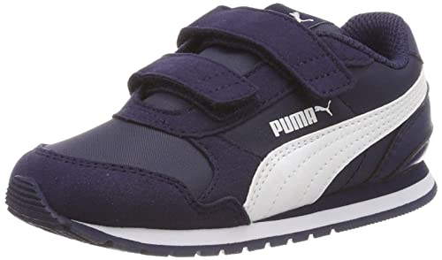 Runner Nl Puma Unisex Top Kids' St V Inf Low SneakersAmazon co V2 CxoQeWBrd