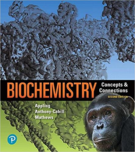 Biochemistry concepts and connections online dating