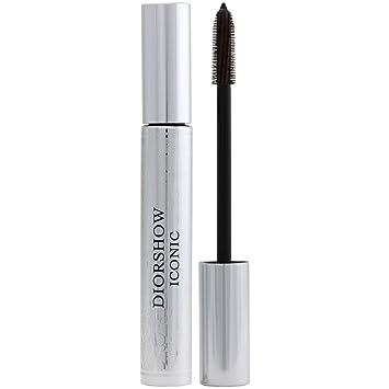 613abeb6ee4 Amazon.com : Christian Dior Diorshow Iconic Mascara, Black, 0.33 Ounce :  Beauty