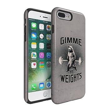 coque iphone 7 plus gymnastique