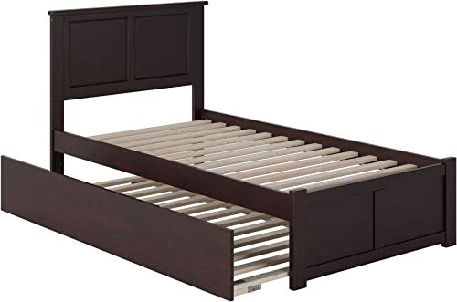 Atlantic Furniture Madison Bed