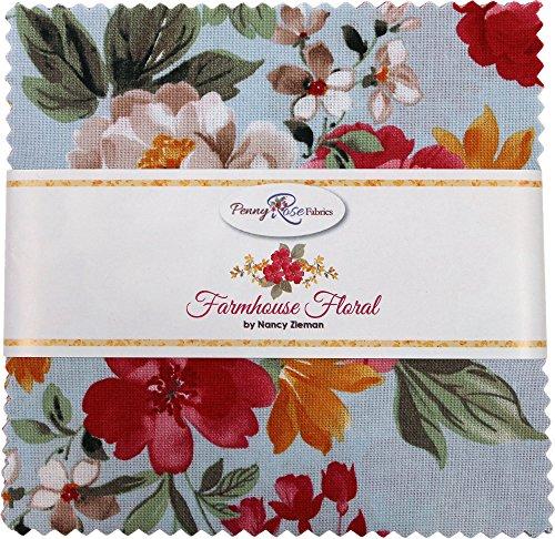 Nancy Zieman Farmhouse Floral 5