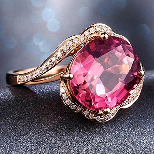 Cherryn Engagement Wedding ringCubic Zirconia promise rings