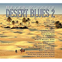 Desert Blues 2: Rêves D'Oasis                [CD + Book]