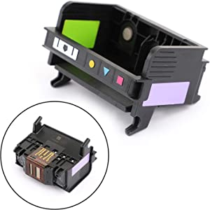 Areyourshop 920 Printhead for HP 6500 6500A 7000 7500A E910A E710N B210A Print Head CN643