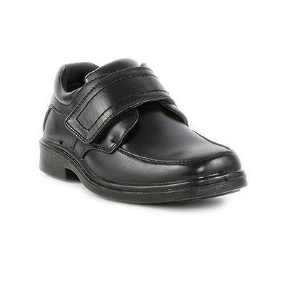 Mocasines para niño , color Negro, talla 31 EU Niño: Amazon.es: Zapatos y complementos