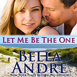 Let Me Be the One Audiobook