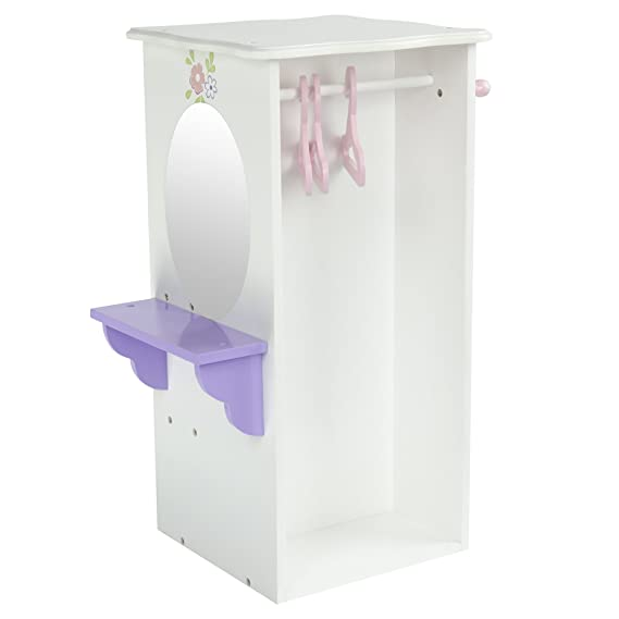 Amazon.com: Olivias Little World - Mueble para muñecas de ...