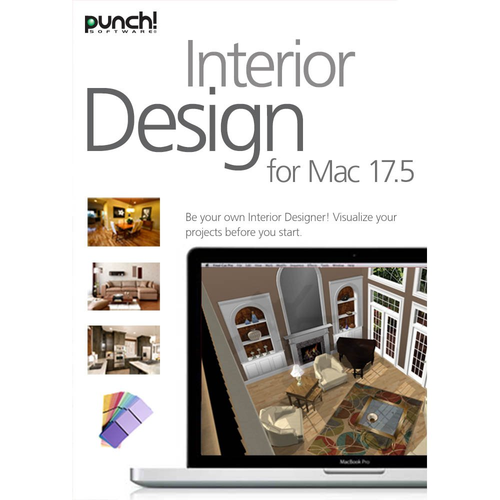 Amazon Punch Interior Design V175 Download Software