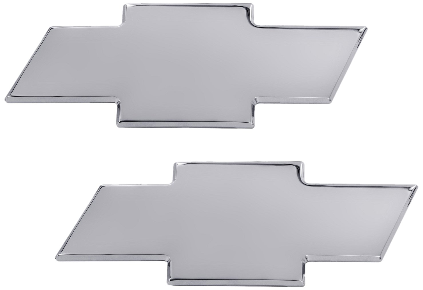 Pair All Sales 96108K Bowtie for Chevy
