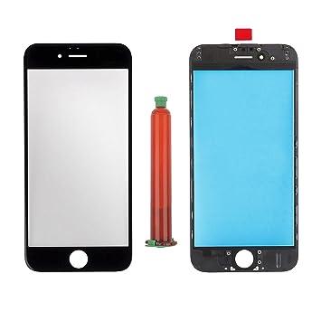 Frontglas Displayglas Ersatzglas für Apple iPhone: Amazon.de ...
