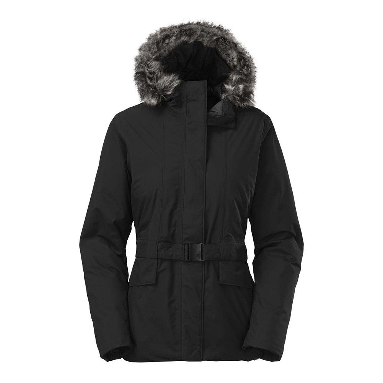 The North Face Dunagiri Jacket Womens TNF Black S [並行輸入品] B075CJKSWR