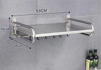 shelf Rejilla para Horno de microondas, Rejilla de Cocina de ...