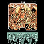 The New Yorker, November 23rd 2015 (Adrian Chen, Kathryn Schulz, John Cassidy) | Adrian Chen,Kathryn Schulz,John Cassidy