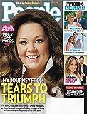 Melissa McCarthy l Katie Couric l Jill Duggar l Jennifer Lopez & Maksim Chmerkovskiy l Mark Wahlberg l Eric Dane - July 7, 2014 People