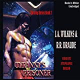Bargain Audio Book - Tyranny s Prisoner