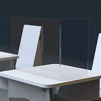 Mampara escolar para mesas o pupitres: Amazon.es: Bricolaje y herramientas