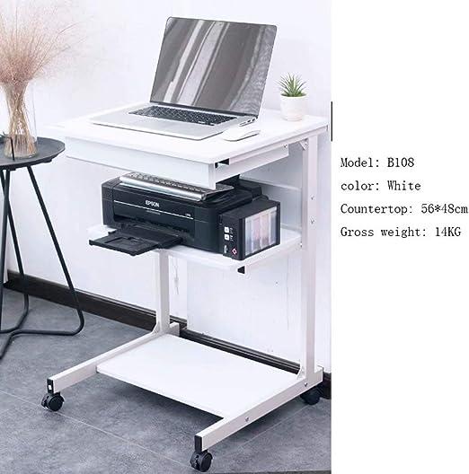 Móvil sobre la cama Computadora Mesa para computadora portátil ...