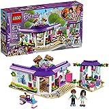 LEGO Friends Emma's Art Café 41336 Building Set (378 Piece)