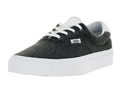 bc6b942ac6 Image Unavailable. Image not available for. Color  Vans Unisex Era 59 ( Varsity) Charcoal True ...