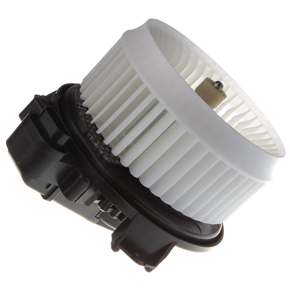 HVAC Plastic Heater Blower Motor ABS w//Fan Cage ECCPP Front for 2009-2017 Toyota Corolla //2010-2015 Toyota Prius //2012-2016 Toyota Prius V 122251-5211-1001033542