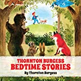 Bargain Audio Book - Thornton Burgess Bedtime Stories