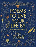 """Poems to Live Your Life"" av Chris Riddell (author)"