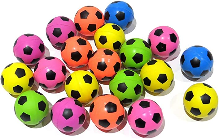 Gifts 4 All Occasions Limited SHATCHI-894 - Balón de fútbol (35 ...