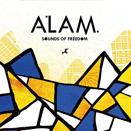 Alam-Sounds Of Freedom-PROMO-CD-FLAC-2018-YARD Download