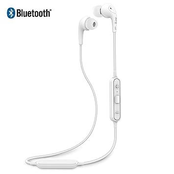 Iluv - Auriculares de botón bubble gum air bluetooth: iLuv: Amazon.es: Electrónica