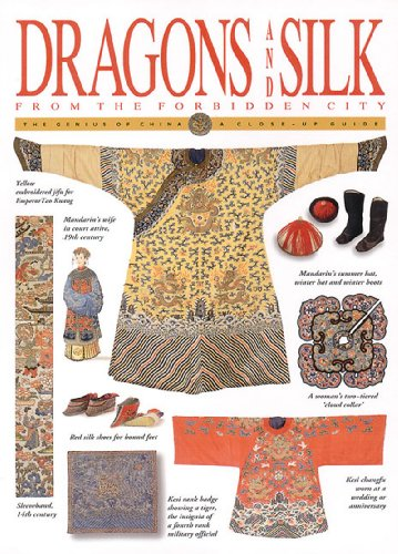 Dragons and Silk from the Forbidden City - Ing Costumes Online