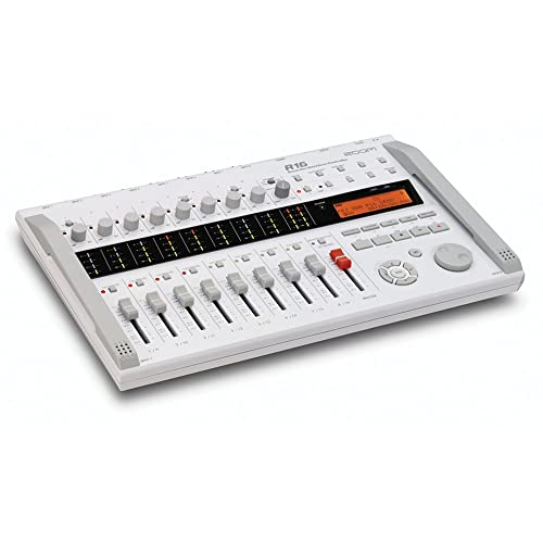 Zoom R16 SD Recorder / Interface / Controller