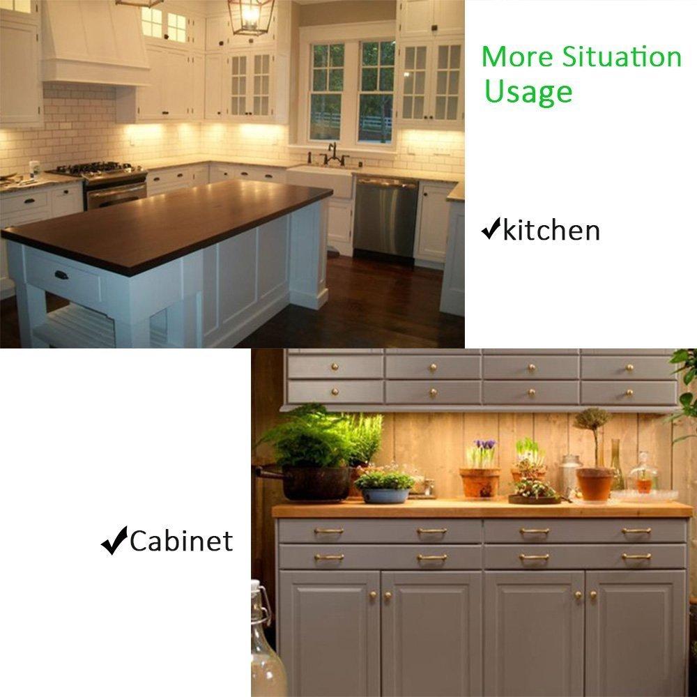 Fantastisch Leuchtstoffröhre Unter Schrankbeleuchtung Küche ...