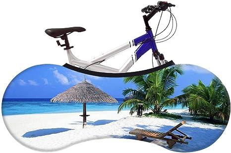 Massage-AED Cubierta De Almacenamiento Interior para Bicicleta ...