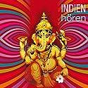 Indien Hören Hörbuch von Peter Pannke, Lisa Fehrenbach Gesprochen von: Rufus Beck