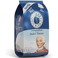 Caffè Borbone Compatibili Nescafè®*Dolce Gusto®* Miscela Blu - Confezione da 90 Capsule