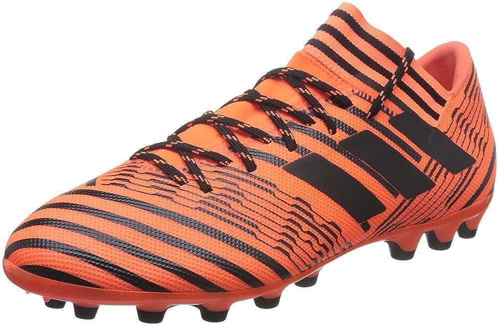 adidas Performance Mens Nemeziz 17.3 AG Soccer Boots - 9 UK 811Q3PuDaWL