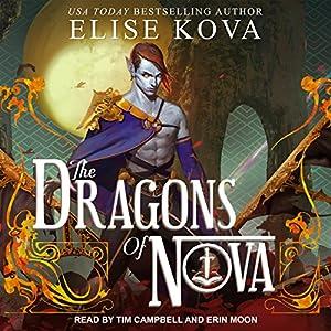 The Dragons of Nova Audiobook