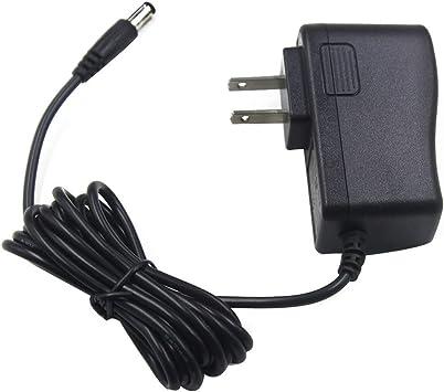 4G-Kitty - Cable Adaptador de alimentación para aspiradoras Hoover Cruise Ultra Light sin Cable, BH52210, BH52200, BH52210CA, BH52210PC FD22G, 25 V, 0,45 mA, 5,5 mm x 2,1 mm: Amazon.es: Electrónica