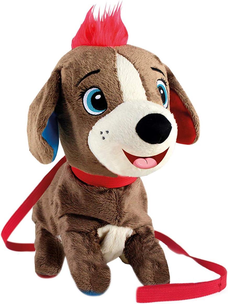 Chicos Friendimals Trasto perrito peluche interactivo(41254) , color/modelo surtido