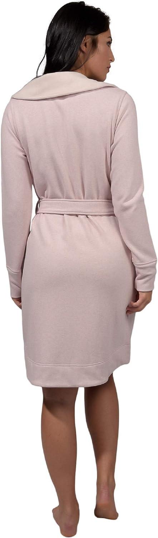 Yogalicious Ultra Plush Cozy Fleece Robe