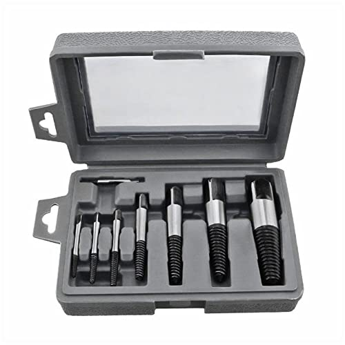 Nizzco Screw Extractor Set