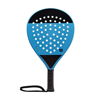 Wilson Ultra Team Raqueta de pádel, Unisex-Adult, Bright Blue ...