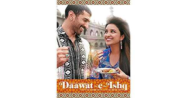 Free Download Mp3 Song Daawat-e-Ishq