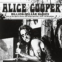 Alice Cooper - Billion Dollar Babies: Live at the Sport [Vinyl LP] (1 LP)