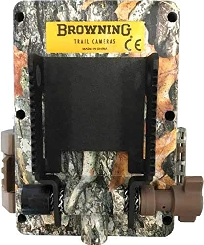 Browning Trail Cameras Dark Ops HD Pro X 20MP Game Camera Camo