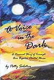 A Voice in the Dark, patty sabatier, 1492844713