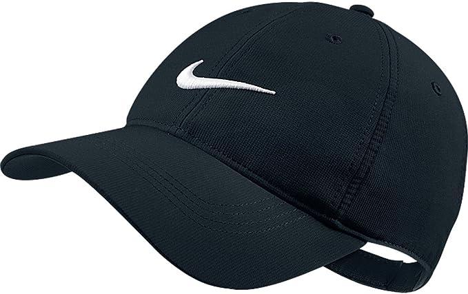 Nike Men's 518015-010 Tech Swoosh Cap