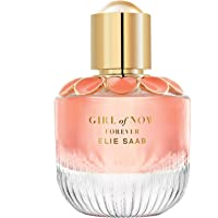 Girl of now forever by Elie Saab - perfumes for women - Eau de Parfum, 90ml