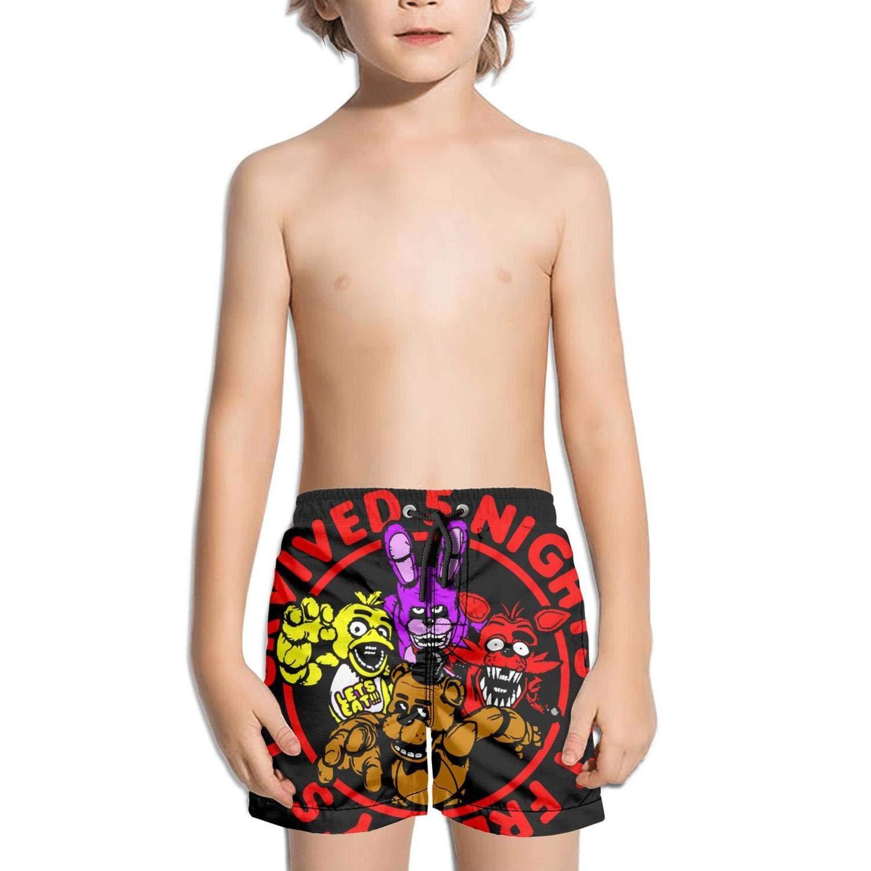 kattyy1 Kids srtings Core Beach Swim Shorts